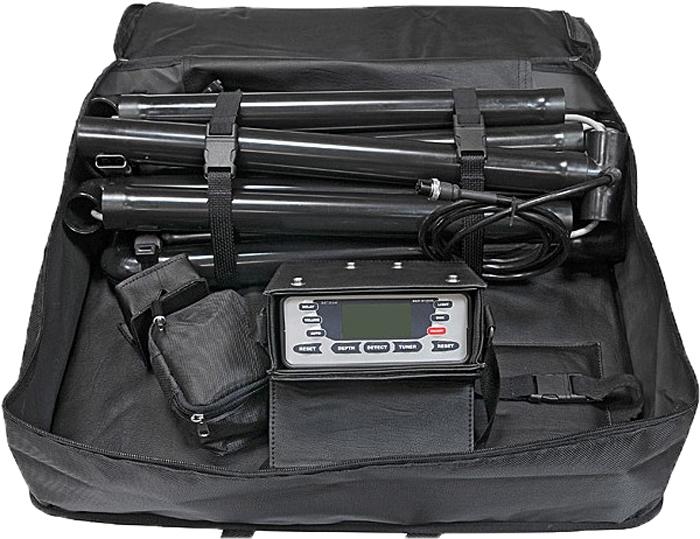 Металлоискатель Detech SSP-5100 - Металлоискатели