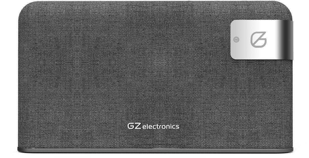 GZ Electronics LoftSound GZ-55, Gray портативная акустическая системаGZ-55(GY)Беспроводная акустическая система LoftSound GZ-55 обладает динамиками суммарной мощностью 10 Вт. Колонка подключается через Bluetooth к любому цифровому устройству и выдает отличный стерео-звук на частоте от 60 Гц до 18 000 Гц. LED-индикация показывает уровень заряда и режим работы колонки. В динамик встроен аккумулятор 900 мАч, который позволяет работать в активном режиме до 10 часов и сократить время зарядки до 3 часов. С помощью встроенного спикерфона вы можете общаться по громкой связи при входящих и исходящих звонках телефона, Skype, FaceTime, WhatsApp и других популярных голосовых мессенджеров. Порт Aux позволяет воспроизводить звук с любых носителей, в которых отсутствует Bluetooth, а порт micro-USB служит для зарядки динамика.Портативный динамик LoftSound GZ-55 выполнен в современном дизайне и имеет компактный размер - колонка легко помещается в карман джинс или в женскую сумочку. Материал корпуса изготовлен из металла, пластика и ткани. Поставляется в двух цветах - сером и черном. Как выбрать портативную колонку. Статья OZON Гид