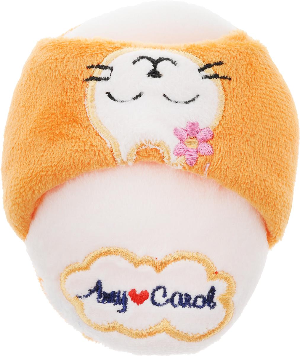 Игрушка для животных GLG Тапочки-лапочки, 12 х 10 х 3 см игрушка для животных каскад удочка с микки маусом 47 см