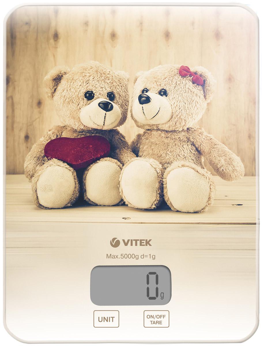 Vitek VT-8025(MC) весы кухонныеVT-8025(MC)Кухонные электронные весы Vitek VT-8025(MC) - незаменимые помощники современной хозяйки. Они помогут точно взвесить любые продукты и ингредиенты. Кроме того, позволят людям, соблюдающим диету, контролировать количество съедаемой пищи и размеры порций. Предназначены для взвешивания продуктов с точностью измерения до 1 грамма.