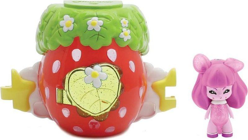 Glimmies Игровой набор Домик Глимхаус с Siestina домик шкаф для детской