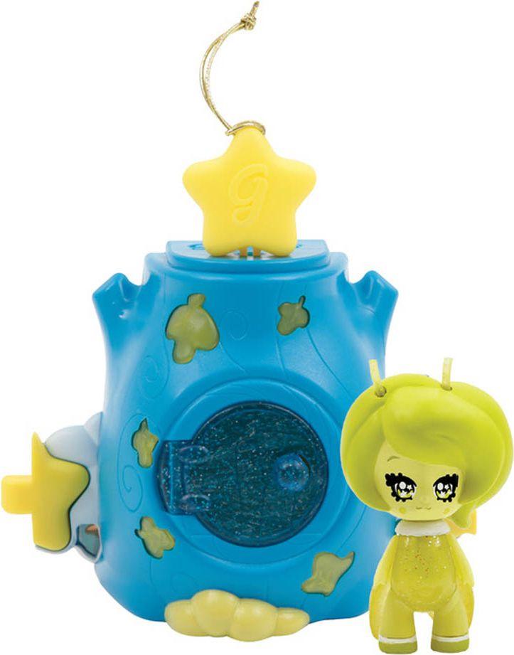 Glimmies Игровой набор Домик Глимхаус с Astrea домик шкаф для детской