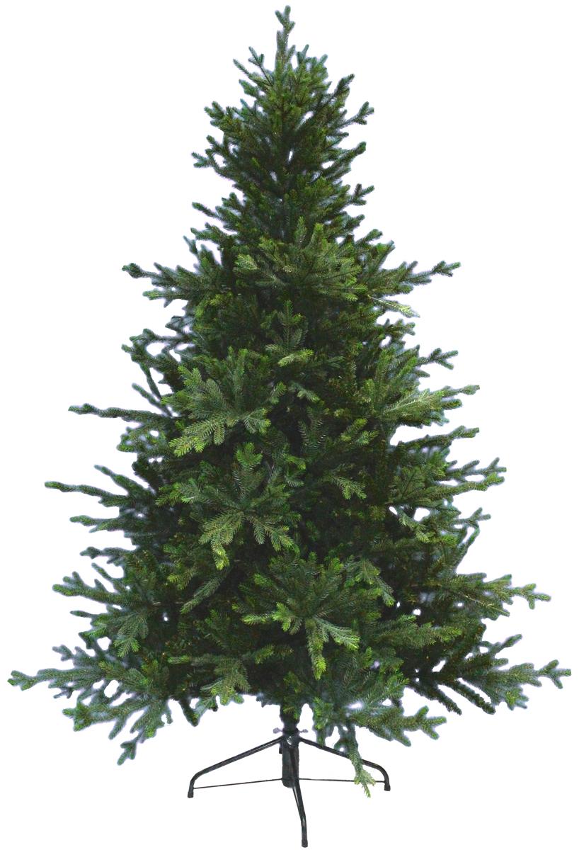 Ель искусственная Beatrees Calipso, цвет: зеленый, высота 1,9 м1030619Искусственная ель Beatrees Calipso - это прекрасный вариант для оформления интерьера к Новому году. Остается только собрать и нарядить красавицу. Она абсолютно безопасна, удобна в сборке и не занимает много места при хранении. Ель состоит из верхушки, сборного ствола и устойчивой подставки. Ель быстро и легко устанавливается. Инструкция в комплекте.Сказочно красивая новогодняя елка украсит интерьер вашего дома и создаст теплую и уютную атмосферу праздника. Откройте для себя удивительный мир сказок и грез. Почувствуйте волшебные минуты ожидания праздника, создайте новогоднее настроение вашим дорогим и близким.
