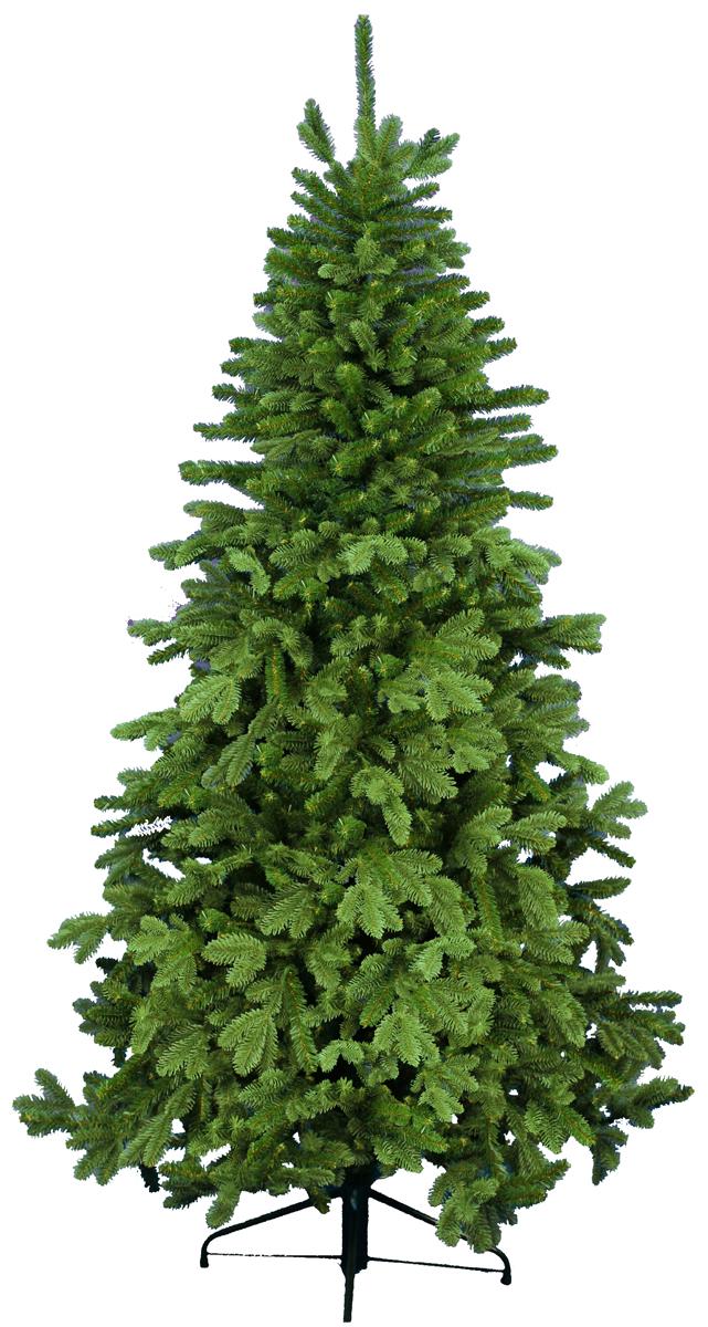 Ель искусственная Beatrees Lux, цвет: зеленый, высота 1,3 мBH1524-60Искусственная ель Beatrees Lux - это прекрасный вариант для оформления интерьера к Новому году. Остается только собрать и нарядитькрасавицу. Она абсолютно безопасна, удобна в сборке и не занимает много места при хранении.Ель состоит из верхушки, сборного ствола и устойчивой подставки. Ель быстро и легко устанавливается.Инструкция в комплекте. Сказочно красивая новогодняя елка украсит интерьер вашего дома и создаст теплую и уютную атмосферупраздника.Откройте для себя удивительный мир сказок и грез. Почувствуйте волшебные минуты ожидания праздника,создайте новогоднее настроение вашим дорогим и близким.