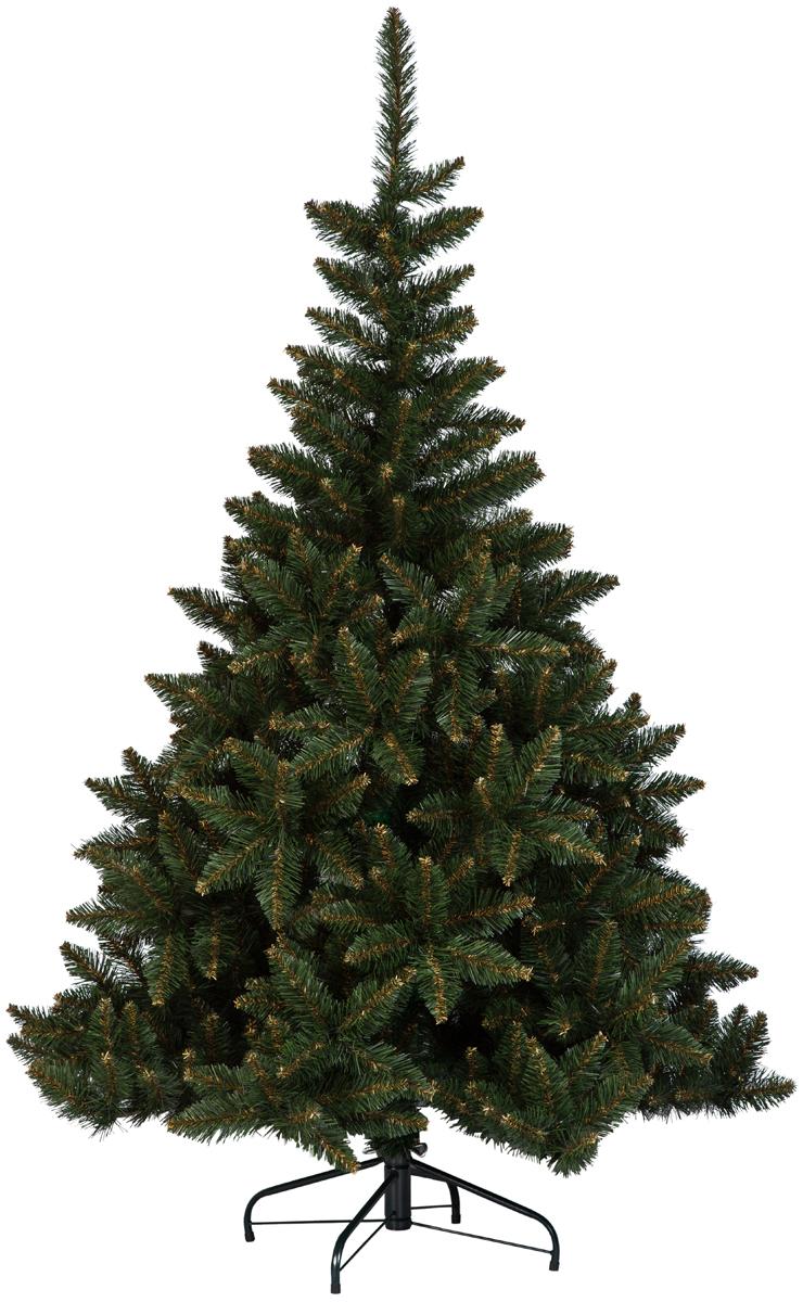 Ель искусственная Beatrees Neva, цвет: зеленый, высота 1,55 м10108155Искусственная ель Beatrees Neva - это прекрасный вариант для оформления интерьера к Новому году. Остается только собрать и нарядить красавицу. Она абсолютно безопасна, удобна в сборке и не занимает много места при хранении. Ель состоит из верхушки, сборного ствола и устойчивой подставки. Ель быстро и легко устанавливается. Инструкция в комплекте.Сказочно красивая новогодняя елка украсит интерьер вашего дома и создаст теплую и уютную атмосферу праздника. Откройте для себя удивительный мир сказок и грез. Почувствуйте волшебные минуты ожидания праздника, создайте новогоднее настроение вашим дорогим и близким.