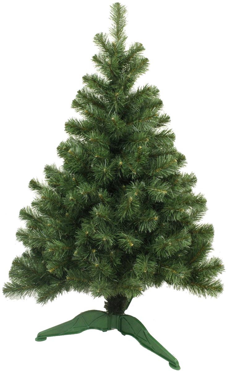 Ель искусственная Morozco Клеопатра, цвет: зеленый, высота 150 см1915Искусственная ель Morozco Клеопатра - прекрасный вариант для оформления вашего интерьера к Новому году. Такие деревья абсолютно безопасны, удобны в сборке и не занимают много места при хранении. Ель состоит из верхушки, ствола и устойчивой подставки. Ель быстро и легко устанавливается и имеет естественный и абсолютно натуральный вид, отличающийся от своих прототипов разве что совершенством форм и мягкостью иголок. Для большего объема и пушистости, ветки на верхушке закреплены в хаотичном порядке. Еловые иголочки не осыпаются, не мнутся и не выцветают со временем. Полимерные материалы, из которых они изготовлены, нетоксичны и не поддаются горению. Ель Morozco обязательно создаст настроение волшебства и уюта, а также станет прекрасным украшением дома на период новогодних праздников. Инструкция в комплекте.