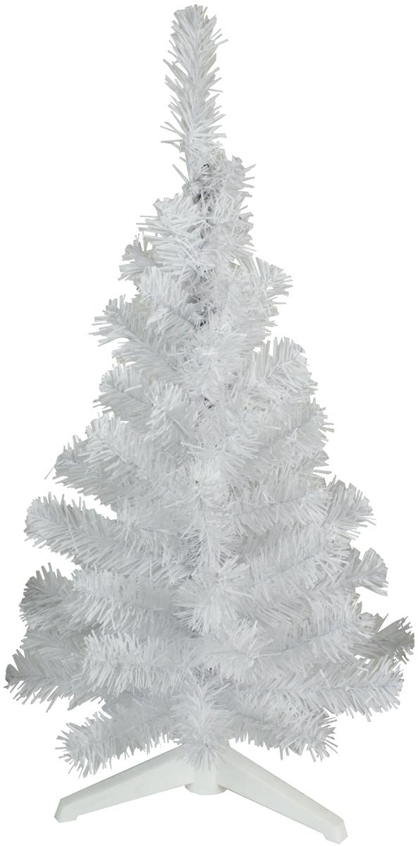 Ель искусственная Morozco Метелица, настольная, цвет: белый, высота 0,3 м1003Искусственная ель Метелица - прекрасный вариант для оформления вашего интерьера к Новому году. Такие деревья абсолютно безопасны, удобны в сборке и не занимают много места при хранении.Ель состоит из верхушки, ствола и устойчивой подставки. Ель быстро и легко устанавливается и имеет естественный и абсолютно натуральный вид, отличающийся от своих прототипов разве что совершенством форм и мягкостью иголок.Еловые иголочки не осыпаются, не мнутся и не выцветают со временем. Полимерные материалы, из которых они изготовлены, нетоксичны и не поддаются горению. Ель Morozco обязательно создаст настроение волшебства и уюта, а также станет прекрасным украшением дома на период новогодних праздников.