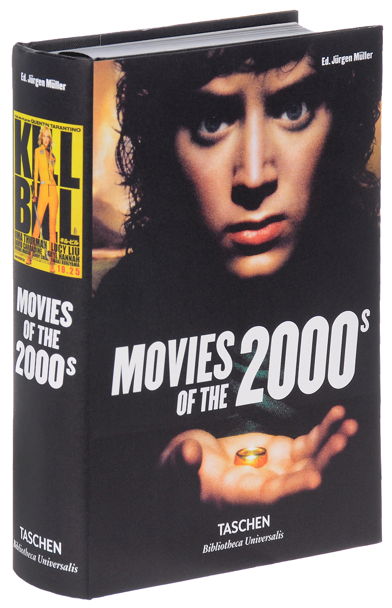 Movies of the 2000s все цены