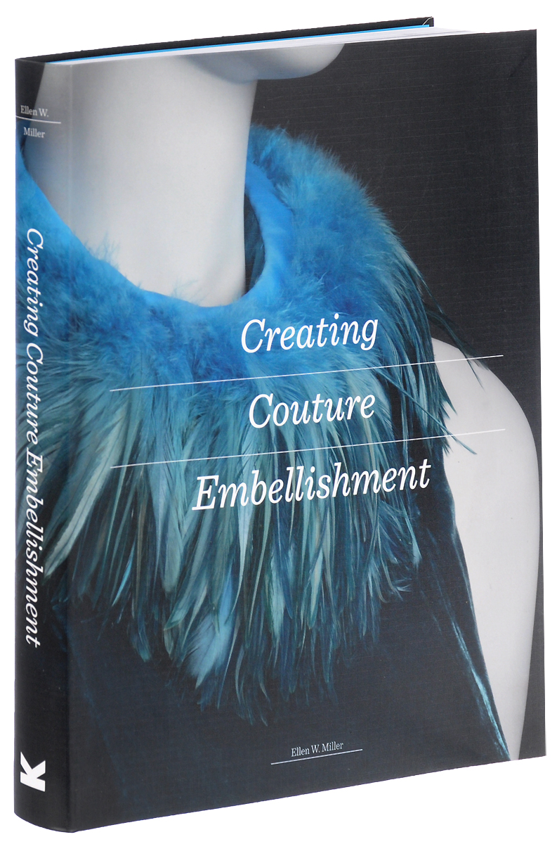Фото Creating Couture Embellishment