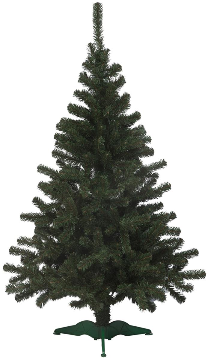 Ель искусственная Morozco Нормандия, цвет: зеленый, высота 1,8 м2018Искусственная ель Morozco Нормандия - прекрасный вариант для оформления вашего интерьера к Новому году. Такие деревья абсолютно безопасны, удобны в сборке и не занимают много места при хранении.Ель состоит из ствола с ветками и устойчивой подставки. Она быстро и легко устанавливается.Еловые иголочки не осыпаются, не мнутся и не выцветают со временем. Ель Morozco обязательно создаст настроение волшебства и уюта, а также станет прекрасным украшением дома на период новогодних праздников.