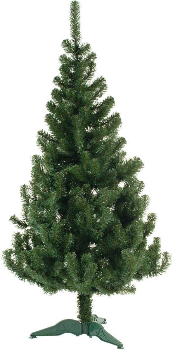 Ель искусственная Morozco Сибирская, цвет: зеленый, высота 1,8 м