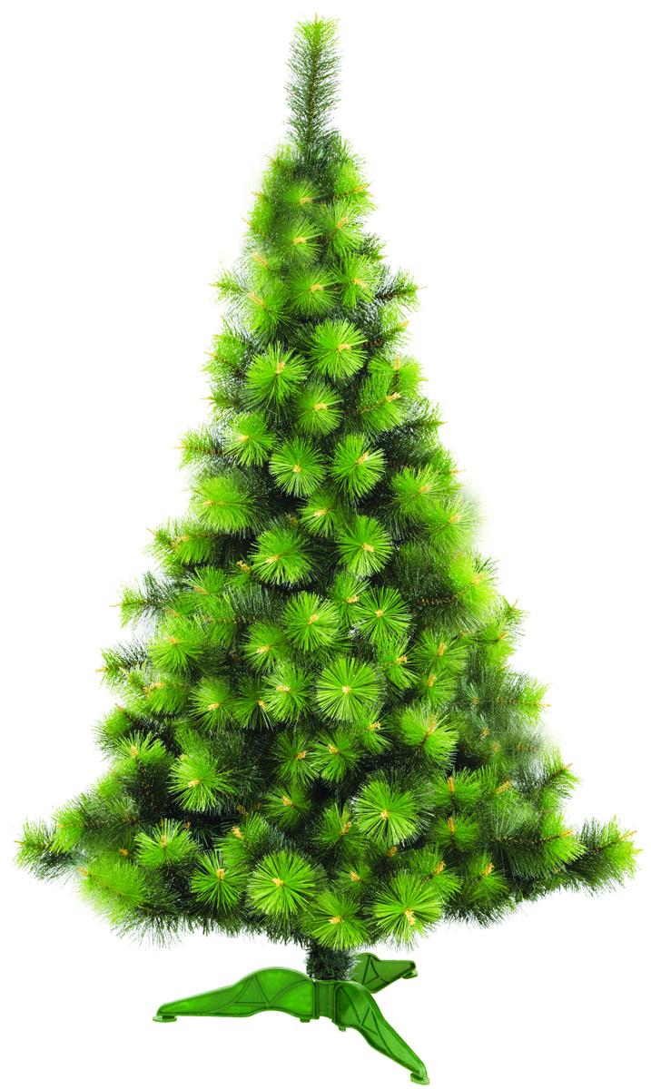 Ель искусственная Morozco Смайл, цвет: зеленый, высота 1,2 м1212Искусственная ель Смайл - прекрасный вариант для оформления вашего интерьера к Новому году. Такие деревья абсолютно безопасны, удобны в сборке и не занимают много места при хранении.Ель состоит из верхушки, ствола и устойчивой подставки. Ель быстро и легко устанавливается и имеет естественный и абсолютно натуральный вид, отличающийся от своих прототипов разве что совершенством форм и мягкостью иголок.Еловые иголочки не осыпаются, не мнутся и не выцветают со временем. Полимерные материалы, из которых они изготовлены, нетоксичны и не поддаются горению. Ель Morozco обязательно создаст настроение волшебства и уюта, а также станет прекрасным украшением дома на период новогодних праздников.