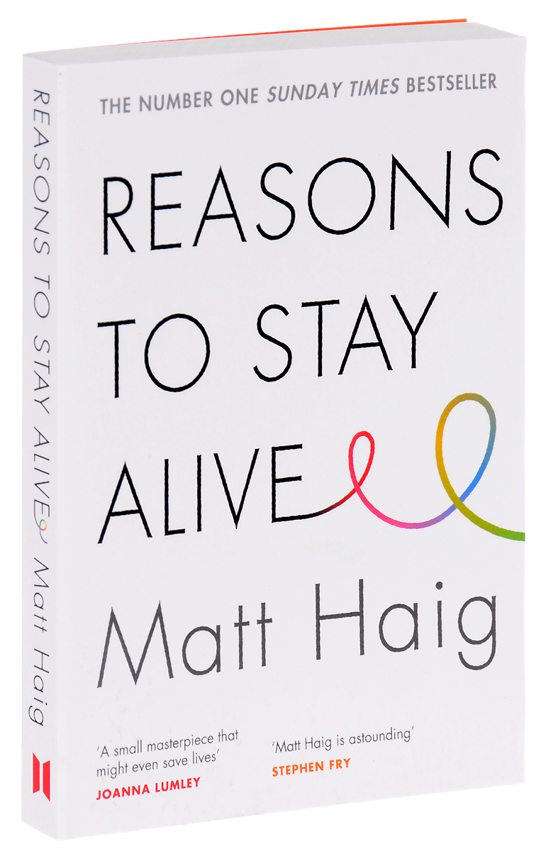 Reasons to Stay Alive alexander mishkin how to stay young it