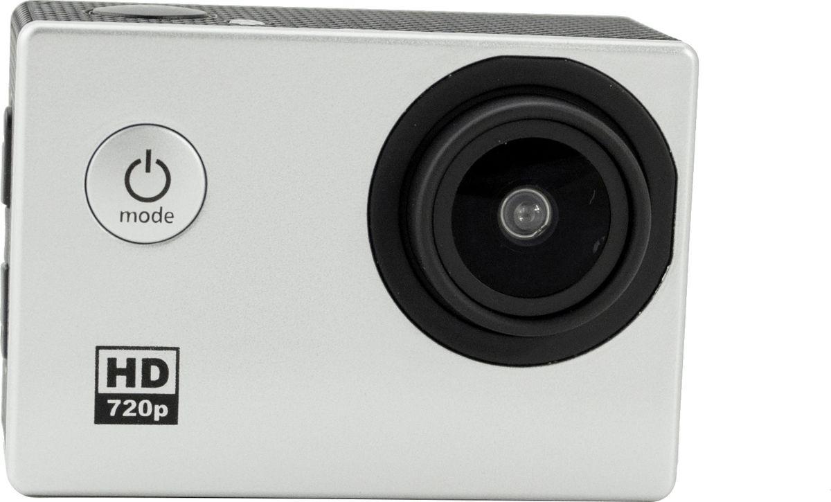 Prolike HD, Silver экшн-камераPLAC002SLЭкшн-камера Prolike HD - это маленькая эргономичная видеокамера, прочная и надежная, созданная специально для запечатления самых ярких моментов приключений. Выдерживает сложные условия съемки, скорость, перепады температур благодаря конструктивным особенностям и техническим характеристикам.