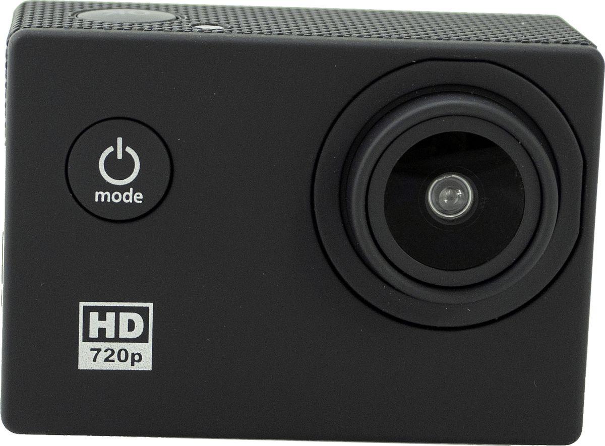 Prolike HD, Black экшн-камераPLAC002BLЭкшн-камера Prolike HD - это маленькая эргономичная видеокамера, прочная и надежная, созданная специально для запечатления самых ярких моментов приключений. Выдерживает сложные условия съемки, скорость, перепады температур благодаря конструктивным особенностям и техническим характеристикам.