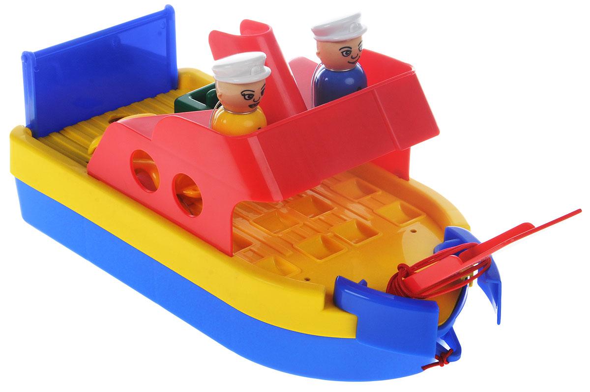 Viking Toys Паром Джамбо - Транспорт, машинки