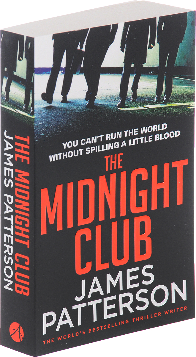 The Midnight Club the midnight hour