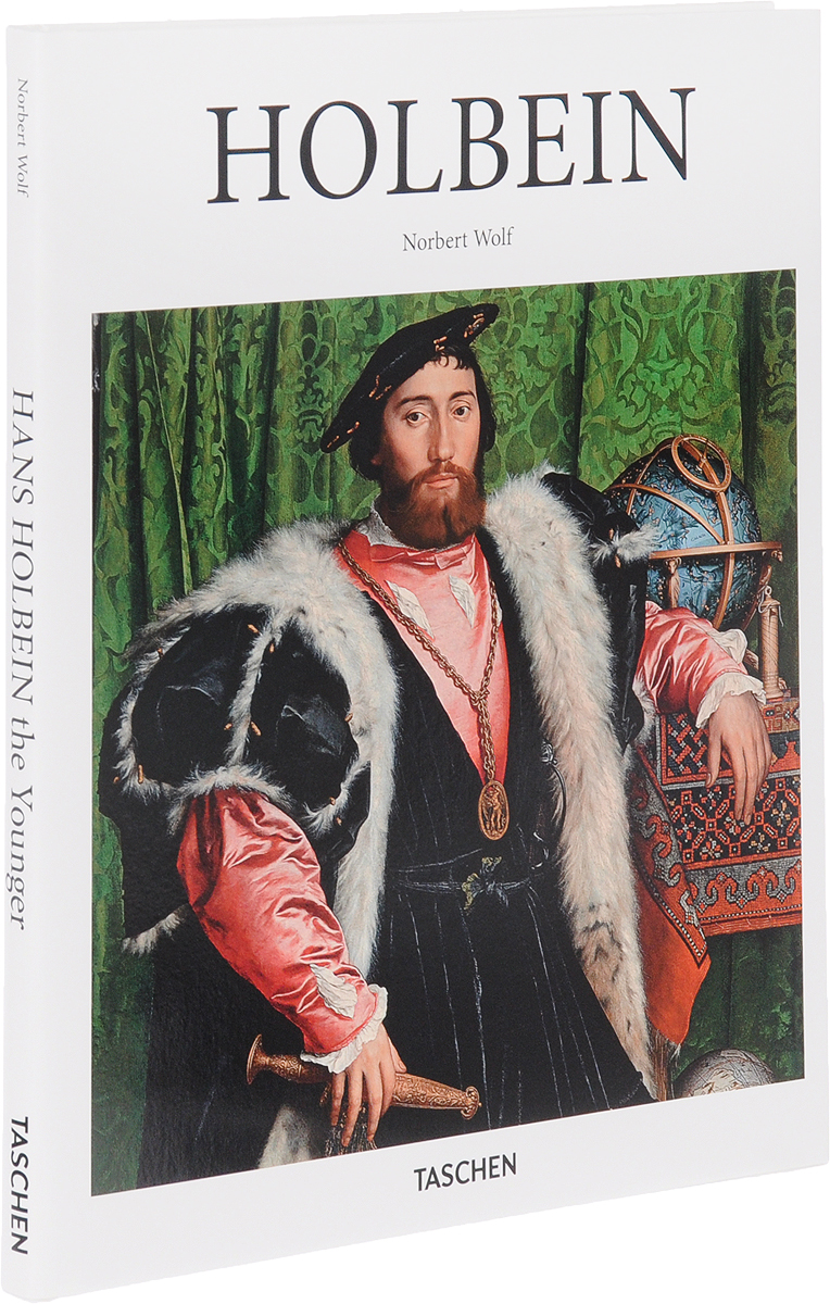 Hans Holbein the Younger ornament of the italian renaissance