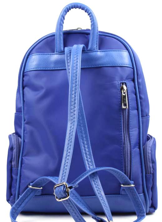 Рюкзак женский Медведково, цвет:  синий.  17с4167-к14 Медведково