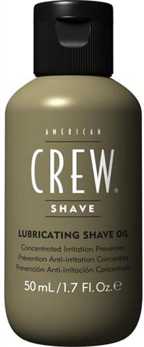 American Crew Ultra Gliding Shave Oil - Масло для бритья 50 мл. модель дома if the state of science and technology 3d