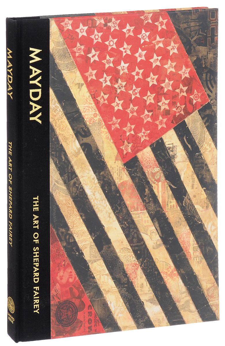 May Day: The Art of Shepard Fairey