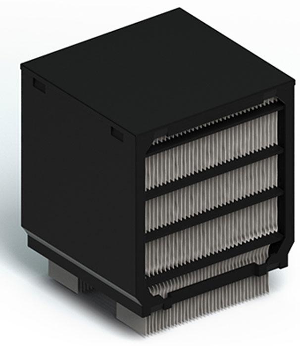 Evapolar картридж сменный для увлажнителя воздуха Evapolar evaLIGHT5292882000130Сменный картридж для испарительного кондиционера и увлажнителя воздуха Evapolar выполнен из запатентованного материала EvaBreeze на основе базальтового волокна, он экологически безвредный и подходит для использования людьми, страдающих аллергией. EvaBreeze очищает воздух от пыли и не дает развиваться бактериям и плесени. - Срок службы 6-12 месяцев, в зависимости от интенсивности использования. - Используемый материал не дает развиваться бактериям и плесени. - Материал - базальтовые волокна. - Простая замена и установка.