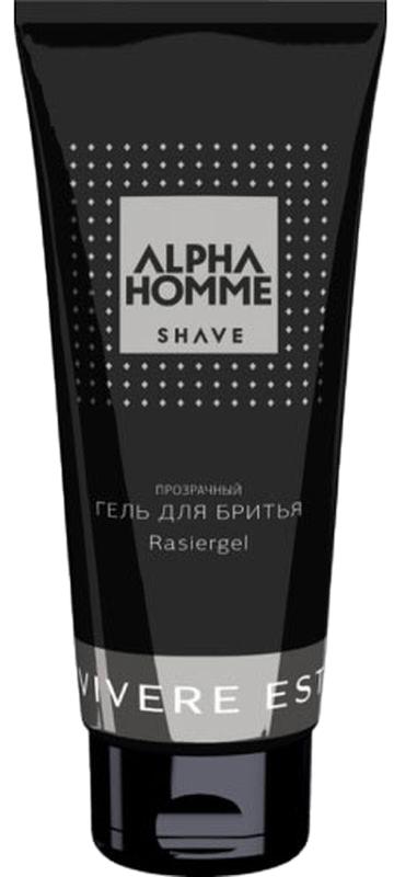 Estel Гель для Бритья Alpha Homme 100 млAH/SG100Прозрачный гель позволяет видеть зону бритья. Обеспечивает гладкое бритье, восстанавливая естественный баланс увлажнения кожи, нейтрализует раздражение. Делает бритье исключительно легким даже для самой чувствительной кожи. Не вспенивается. Оказывает кератолитическое действие, защищая от врастания волос.