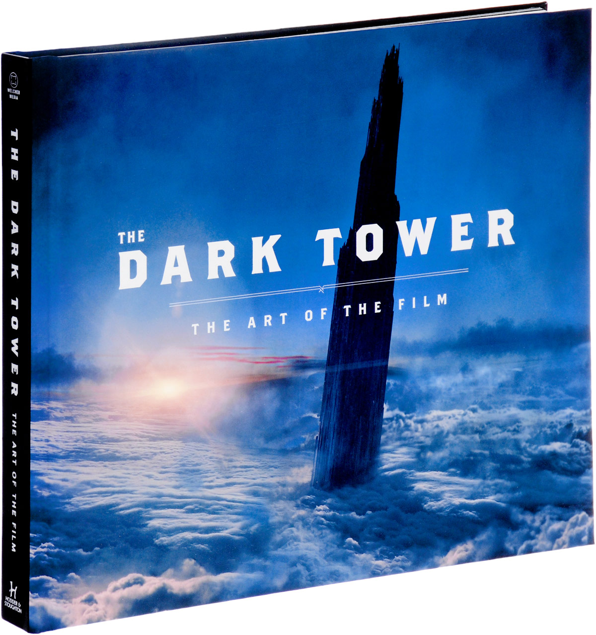 The Dark Tower: The Art of the Film the dark tower volume 7