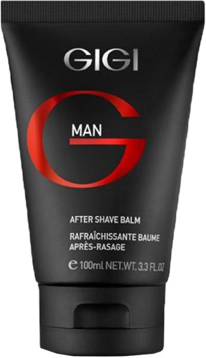 GIGI Бальзам после бритья Man After Shave Balm, 100 млgi30142Нежный бальзам на основе высокой концентрации успокаивающих ингредиентов прекрасно подходит для чувствительной кожи. Обладает приятным ароматом. Благотворно воздействует на кожу после бритья, предотвращает врастание щетины. Может использоваться в качестве ежедневного увлажняющего средства. Активные компоненты: Экстракт алоэ вера, бисабол, парфюм, декстрин, аланин, глютаминовая и аспарагиновая кислоты. Результат: Увлажняет и питает кожу.