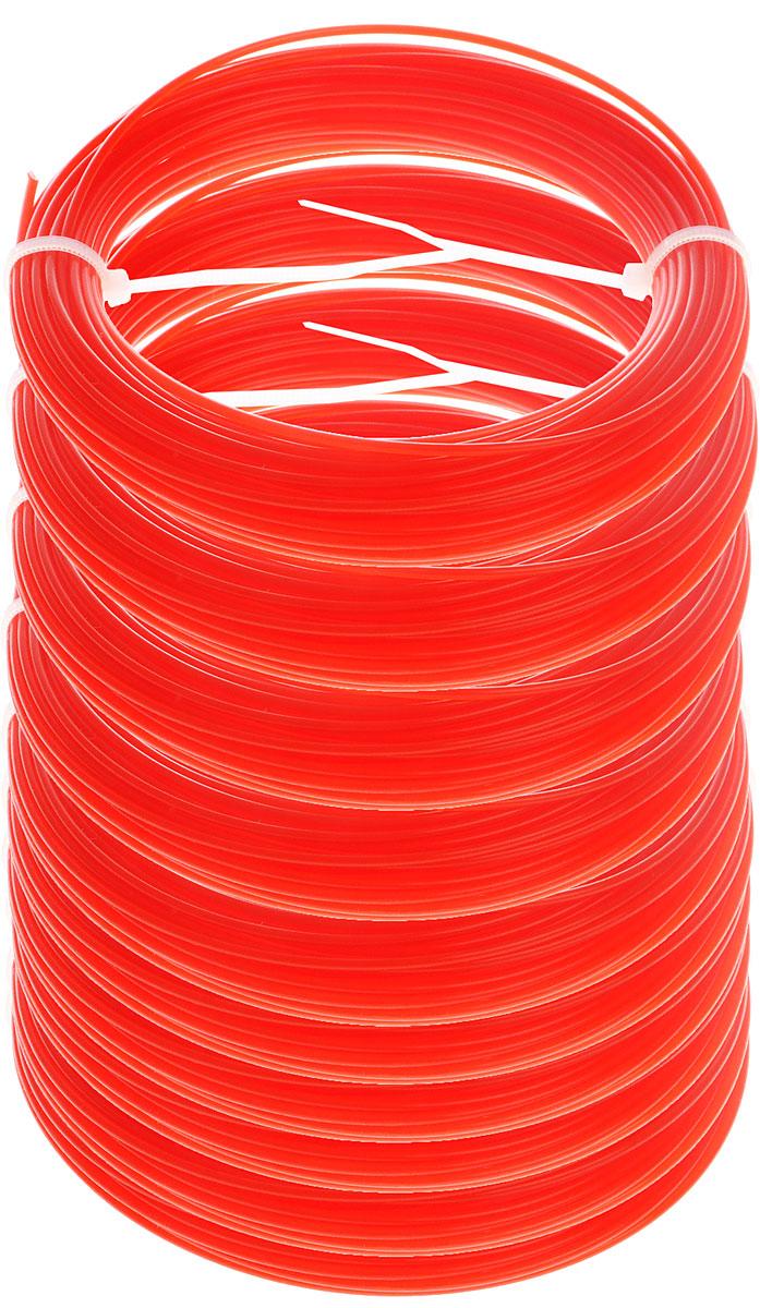 Spider Box пластик PLA, Red 100 м2990000002167Набор пластика Spider Box PLA - это расходный материал, используя который вы сможете делать мыслимые и немыслимые вещи, подсказанные вашим воображением.Пластик PLA может принимать много разных полимерных форм, ему можно придавать множество самых различных свойств. Его пластичность позволяет легко создавать элементы различных соединений и крепежа.Материал легко шлифуется и обрабатывается. Важно отметить, что пластик PLA создается из самых разнообразных продуктов сельского хозяйства - кукурузы, картофеля, сахарной свеклы и т.п. - и считается более экологичным, чем ABS, в основе которого лежит нефть.При плавлении не выделяет едких запахов.