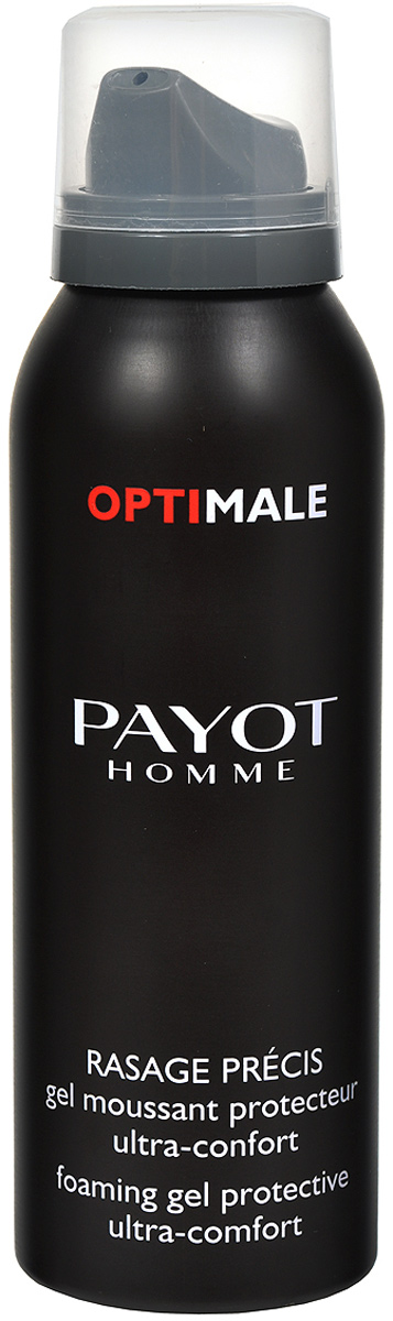 Payot Пена для бритья, 100 мл65073985Пена улучшает скольжение бритвы, предотвращает порезы и раздражение кожи.Используйте пену во время бритья.