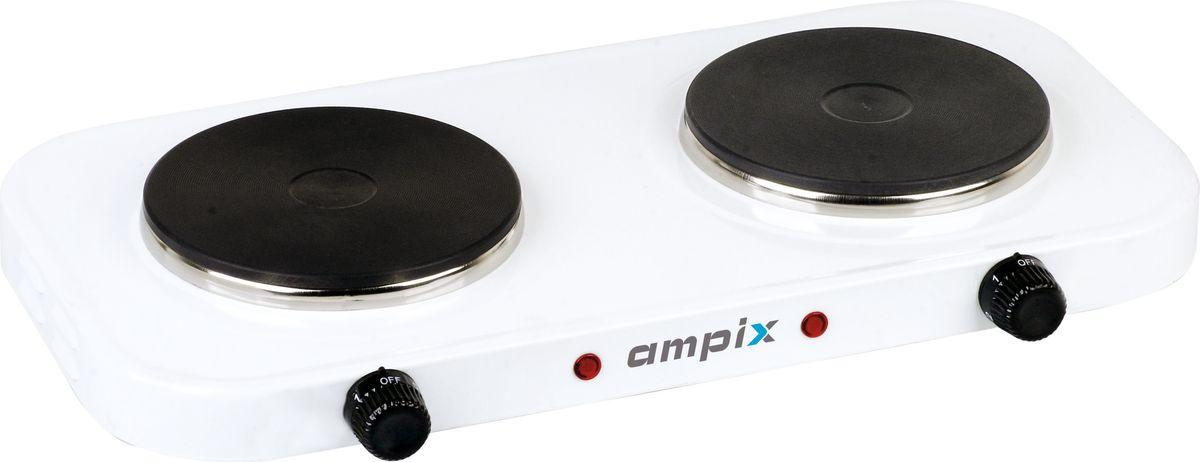 Ampix AMP-8008 настольная плита - Настольные плиты
