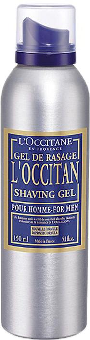 Гель для бритья LOccitane, 150 мл305966Гель для бритья LOccitane при контакте с водой трансформируется в пышную маслянистую пену для бритья. Благодаря увлажняющим и успокаивающим агентам обеспечивает безупречное скольжение бритвы. Кожа после бритья мягкая, с легким ароматом парфюмерной линии LOccitan.Характеристики:Объем: 150 мл. Артикул: 057803. Производитель: Франция.Товар сертифицирован.