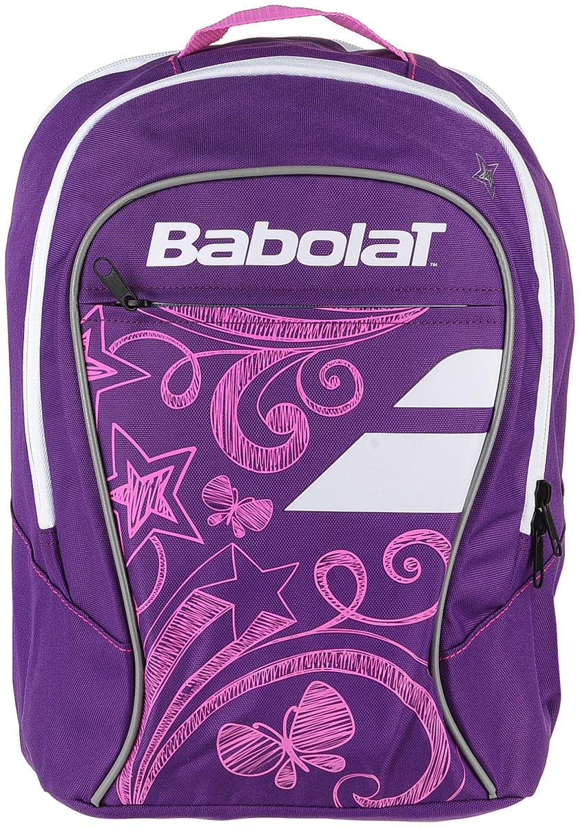 Рюкзак Babolat  Junior Club , цвет: фиолетовый - Теннис