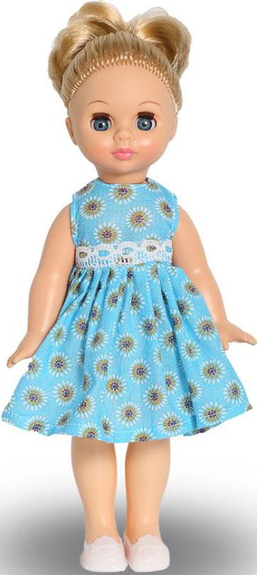 Весна Кукла Эля В3105 кукла yako m6579 6