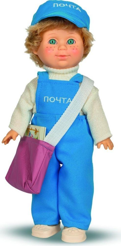 Весна Кукла Митя Почтальон весна кукла митя почтальон