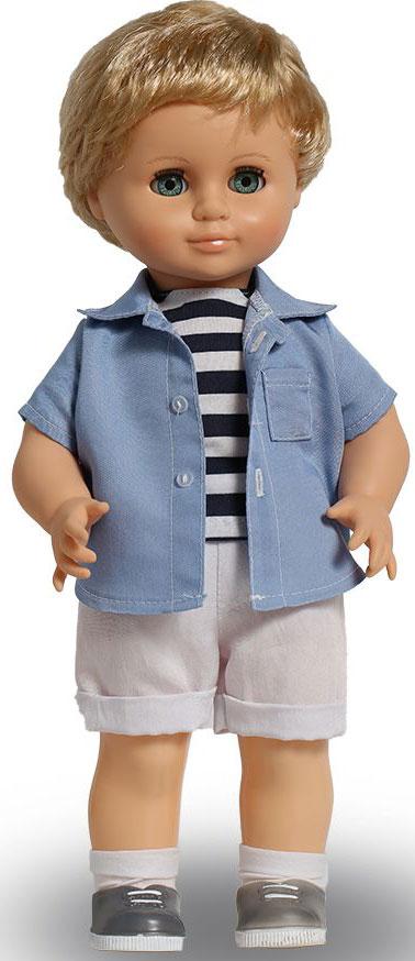 Весна Кукла Мальчик В3087 кукла весна 35 см