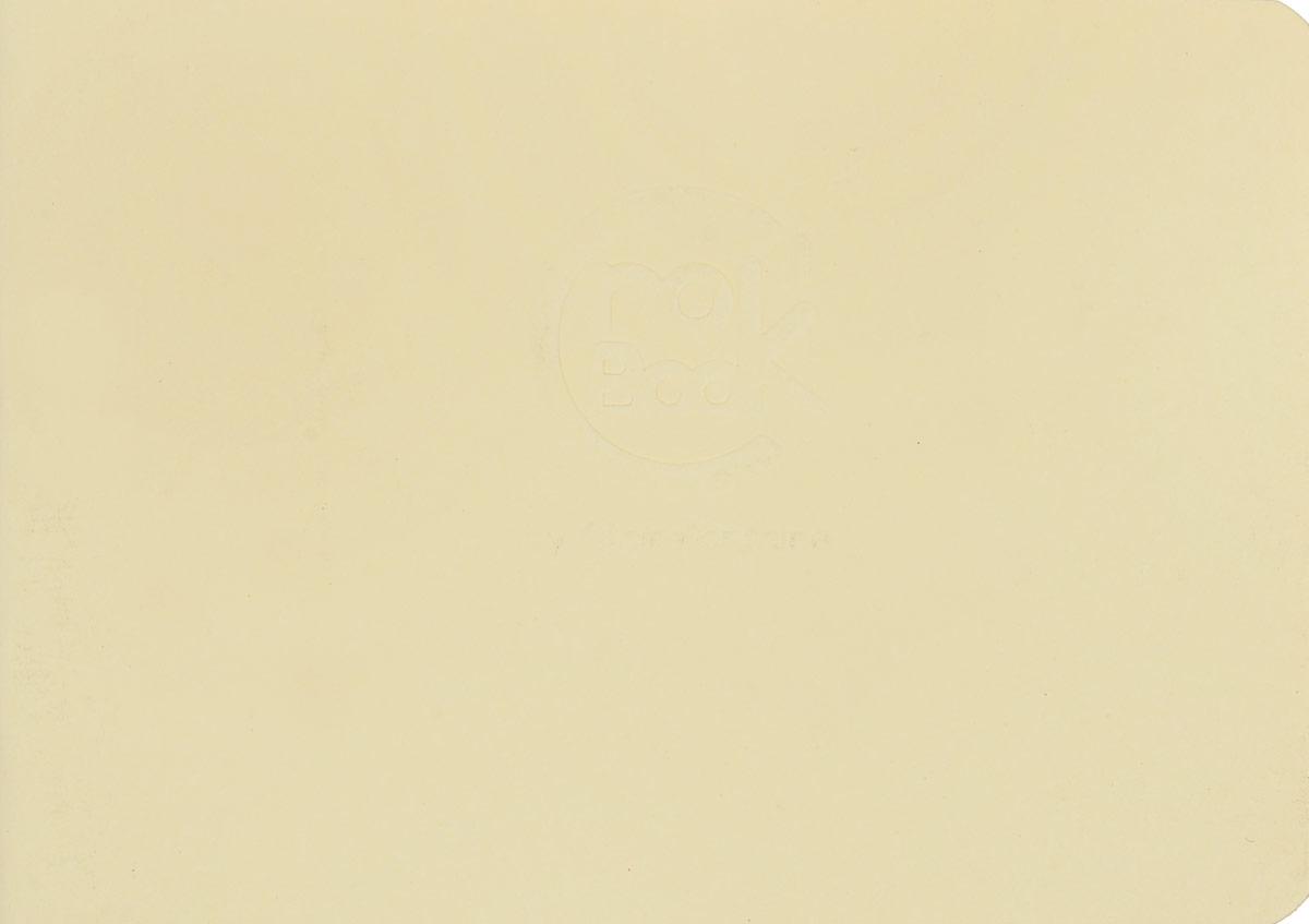 Блокнот Clairefontaine Crok Book, цвет: молочный, формат A7, 24 листа6035С_молочныйОригинальный блокнот Clairefontaine Crok Book идеально подойдет для памятных записей, любимых стихов, рисунков и многого другого. Плотная обложка предохраняет листы от порчи и замятия. Блокнот формата А7 содержит 24 листа.Такой блокнот станет забавным и практичным подарком - он не затеряется среди бумаг, и долгое время будет вызывать улыбку окружающих.