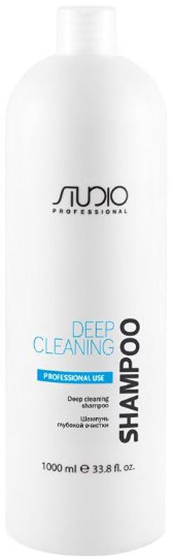 Kapous Professional Шампунь глубокой очистки для всех типов волос, 1000 млkap1242Глубокоочищающий шампунь позволяет удалить с перегруженных волос органические загрязнения, укладочные средства, остатки хлора, солей, минералов и средства косметического ухода. Эффективно подготавливает волосы перед восстановлением, уходом и химическими процедурами. Входящий в состав гидролизованный кератин восстанавливает поврежденные участки волос, придает блеск и мягкость. НЕ РЕКОМЕНДУЕТСЯ ДЛЯ РЕГУЛЯРНОГО ИСПОЛЬЗОВАНИЯ!
