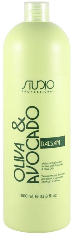 Kapous Professional Бальзам увлажняющий для волос с маслами авокадо и оливы, 1000 млkap1247Увлажняющий бальзам для сухих и поврежденных волос обогащен уникальной комбинацией масел Авокадо и Оливы. Бальзам обладает увлажняющим и восстанавливающим действием, который увеличивает энергетический потенциал, предотвращая ломкость, хрупкость и истощение волос. При использовании комплекса активизируются восстанавливающие процессы, волосы наполняются жизненной силой, приобретают объем, густоту и шелковистость.