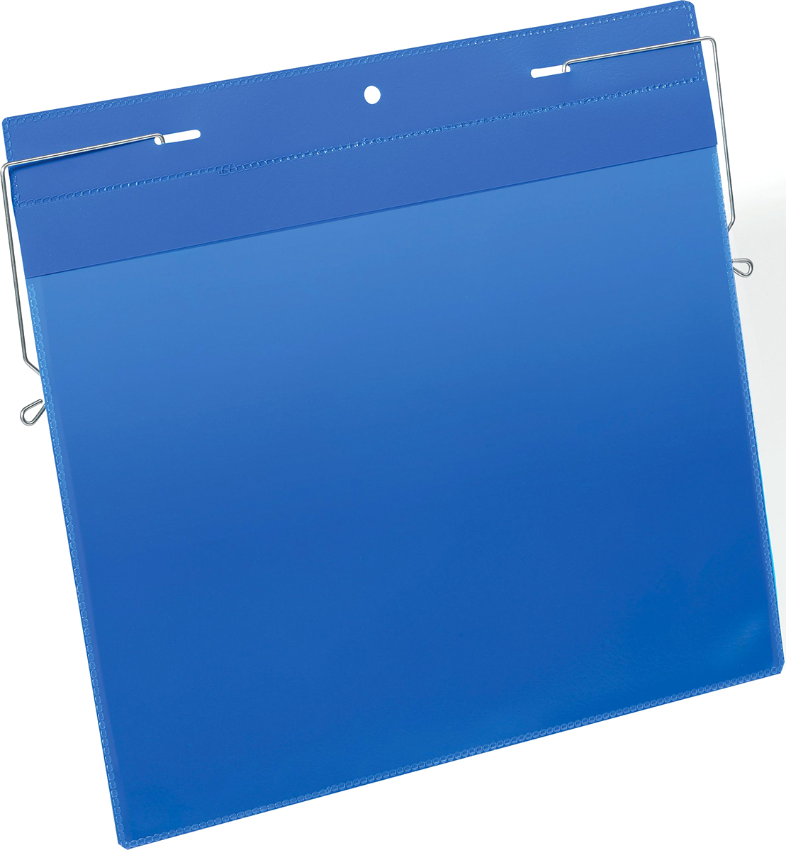 Durable Карман для маркировки цвет синий 1754-07 -  Папки