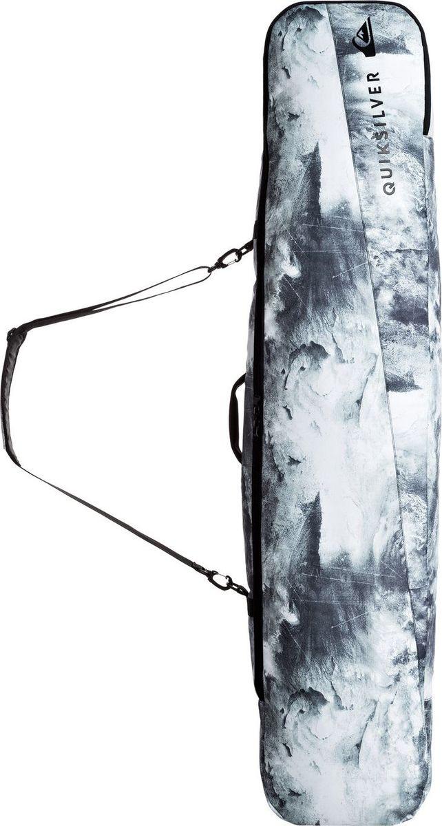 Чехол для сноуборда Quiksilver  Volcano , цвет: серый, 170 см - Сноуборды