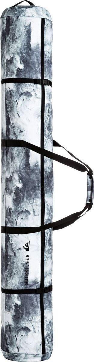 Чехол для сноуборда Quiksilver  Volcano , цвет: серый, 200 см - Сноуборды