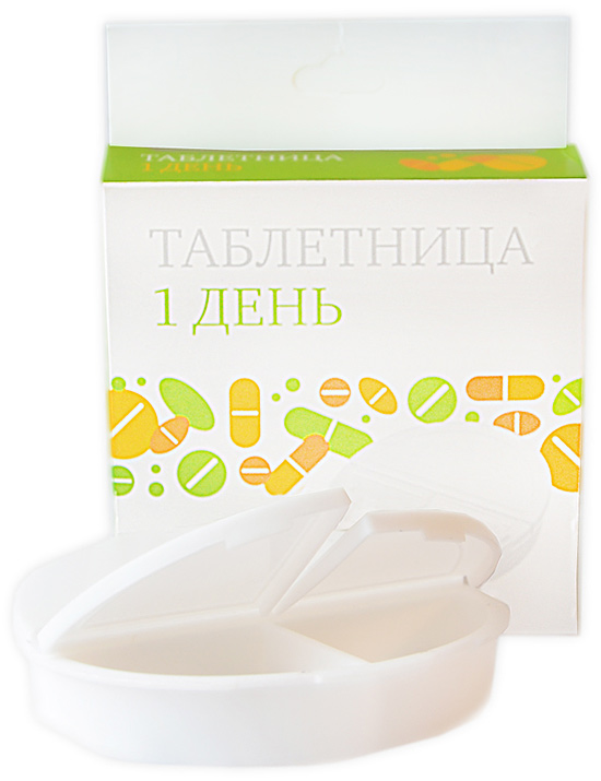 Master Uni Контейнер для таблеток 1 День91237Таблетницы - это специализированные контейнеры, которые используют для ХРАНЕНИЯ И РЕЖИМНОГО ПРИЁМА лекарственных средств, препаратов, витаминов, капсул, драже. Преимущества: БЕЗОПАСНОСТЬ ТЕРАПИИ - таблетки не смешиваются между собой; КОНТРОЛЬ ПРИЁМА - своевременный приём лекарственных средств по времени суток / дням недели; ЭКОНОМИТ ВРЕМЯ - таблетница заряжается 1 раз в сутки или 1 раз в неделю; ЭКОНОМИТ МЕСТО - заменяет множество упаковок лекарств и пузырьков в сумке – все помещается в одной компактной таблетнице; улучшает качество жизни - приём лекарств незаметен для окружающих.Наши таблетницы на 1 ДЕНЬ изготовлены из экологически чистого и безопасного пластика. -Удобная форма для планирования лекарственных доз в ТЕЧЕНИИ СУТОК. 3 отделения: УТРО/ ДЕНЬ/ ВЕЧЕР. -Защита медикоментов от грязи и воды - плотно закрывающаяся крышка. -Лекарства не смешиваются между собой. -Компактная форма - удобно носить с собой, занимает мало места.