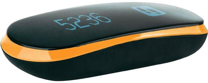 Medisana ViFit Connect шагомер (79415)ViFit ConnectШагомер Medisana VIFIT Connect поможет вести точный учет своей суточной активности и пройденных за денькилометров. Это высокотехнологичное устройство будет фиксировать ритмы вашего организма даже во времясна. Благодаря такой функции становится возможным построить максимально детальный графикжизнедеятельности вашего организма и на основании полученных данных оптимизировать свои активные циклы ивремя отдыха. Считывая количество шагов и суммируя общую дистанцию, пройденную за определенныйпромежуток времени, шагомер приводит информацию о количестве потраченных калорий. Для людей, привыкшихследить за своим здоровьем, такая точная информация может иметь большое значение, так как благодаря ейдиеты и занятия спортом становятся действительно эффективными и приносят максимум пользы. Полученная во время эксплуатации шагомера информация выводится на достаточно крупный и удобный OLED- дисплей. Текущий статус легко посмотреть прямо на ходу, благодаря отчетливому цифровому отображению.Управление устройством осуществляется при помощи одной единственной кнопки. Электроника, с отличнойточностью считывающая шаги, исключает ошибки и погрешности, так как не восприимчива к различным видамвибрации и настроена только на движения человека производимые им при ходьбе. Во время ночного отдыха,устройство способно реагировать на изменения в фазах сна, фиксируя время активного и спокойного сна исуммируя показания, полученные за несколько дней, в наглядный график. Память прибора позволяет хранитьданные о процессах жизнедеятельности организма полученные в течении 15 дней, давая таким образом общуюкартину вашей активности и количества затраченной энергии. Экономичный уровень энергопотребления,позволяет использовать шагомер от 5 до 7 дней без подзарядки.Благодаря тому, что шагомер Medisana VIFIT Connect работает с любыми платформами, комфортно пользоватьсяим может даже человек, предпочитающий даже альтернативные операционные системы. Для снятия показ