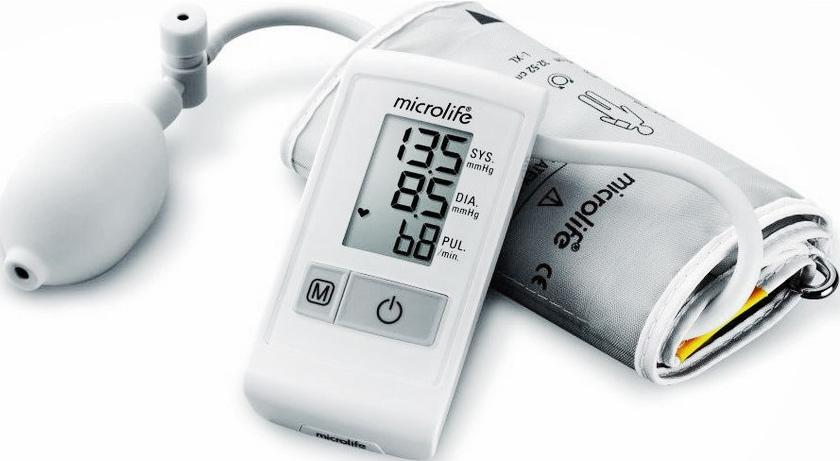 Microlife тонометр полуавтоматический BP N1 BasicBP N1 BasicПолуавтоматический тонометр Microlife BP N1 Basic – Простой и компактный прибор для дороги дома.Важные преимущества прибора BP N1 Basic – наличие PAD-технологи и память на 30 измерений. Технология автоматически обнаруживает сердечные аритмии во время измерения артериального давления.