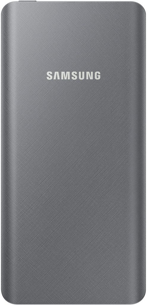 Samsung EB-P3000, Grey внешний аккумулятор (10000 мАч)SAM-EB-P3000BSRGRU