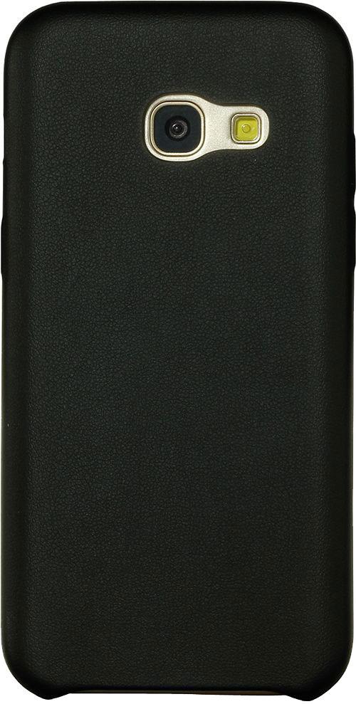 G-Case Slim Premium чехол для Samsung Galaxy A3 (2017) SM-A320F, BlackGG-825Чехол G-Case Slim Premium для Samsung Galaxy A3 (2017) - это стильный и лаконичный аксессуар, позволяющий сохранить устройство в идеальном состоянии. Надежно удерживая технику, обложка защищает корпус от появления царапин, налипания пыли. Имеет свободный доступ ко всем разъемам устройства.