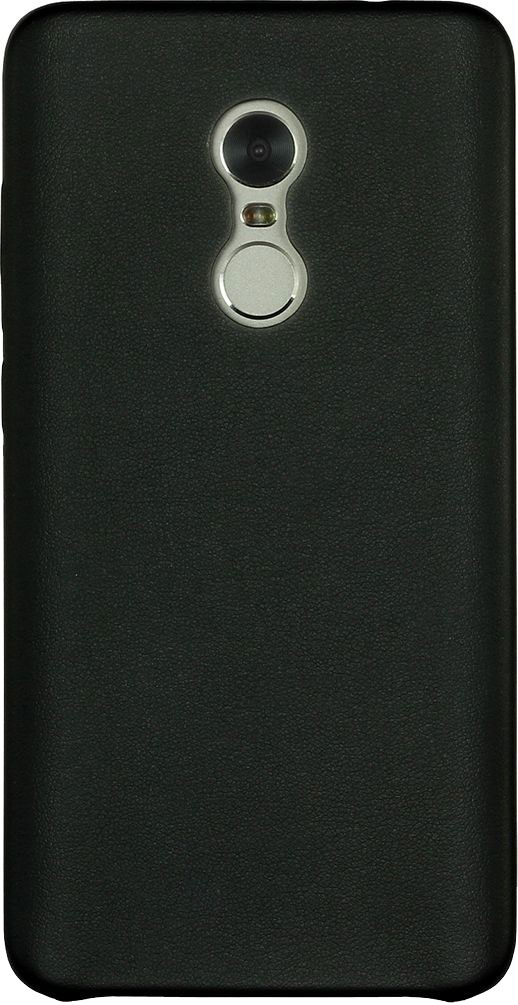 G-Case Slim Premium чехол для Xiaomi RedMi Note 4, BlackGG-836