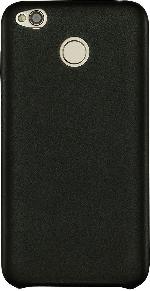 G-Case Slim Premium чехол для Xiaomi RedMi 4X, Black футболка wearcraft premium slim fit printio шварц